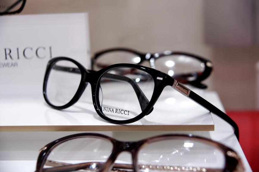 Очки и линзы салон оптики